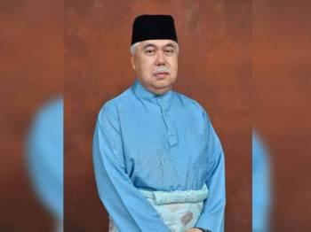 Tengku Mohamad Rizam