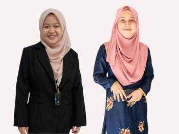 Nurul Fatin Nabihah, Siti Naziah