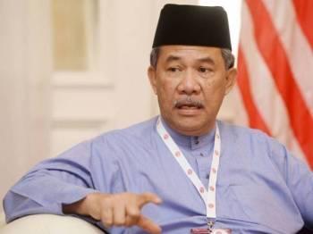 Mohamad Hasan
