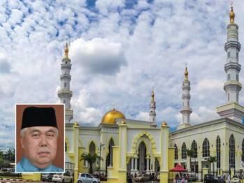 Gambar kecil: Tengku Muhammad Rizam