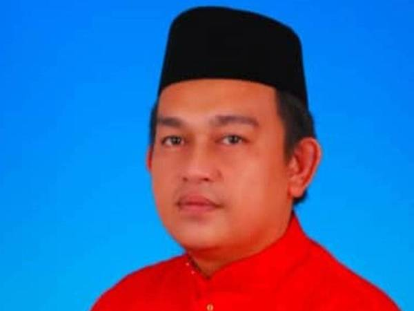 Mohd Hassuandi