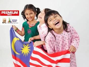Sebagai sebuah negara berbilang kaum dan agama, sudah tentu semua rakyat Malaysia harus sentiasa peka dan sensitif terhadap adat, budaya serta agama semua kaum. Gambar hiasan 123rf.