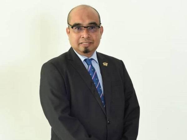 Dr Hafiz Zakariya