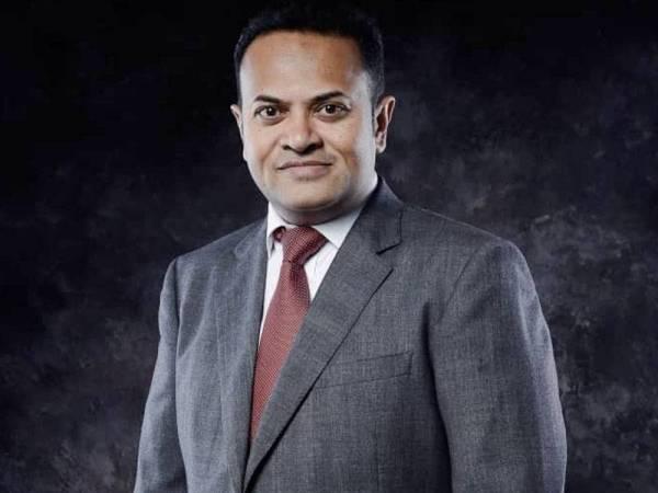 Sajahan Abdul Waheed