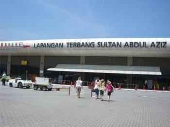 Cadangan untuk membangunkan semula Lapangan Terbang Sultan Abdul Aziz Shah atau dikenali sebagai Lapangan Terbang Subang masih berada dalam peringkat awal. Foto: Sumber Wikipedia