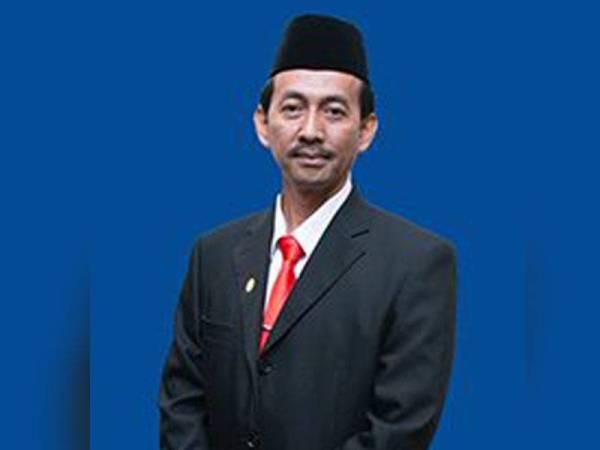 Mohd Zawawi