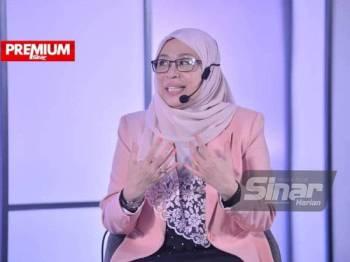 Profesor Datuk Dr Shamrahayu Ab Aziz