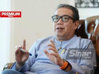 Abdul Latiff Ahmad