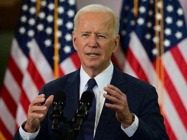 Joe Biden - Foto AFP