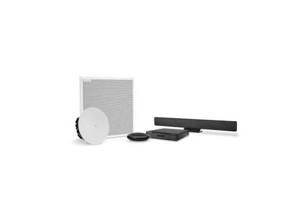 Shure menawarkan rantaian isyarat audio yang lengkap, daripada mikrofon kepada DSP (pemprosesan isyarat digital) hingga pembesar suara, sebagai sebahagian daripada Ekosistem Shure Audio.