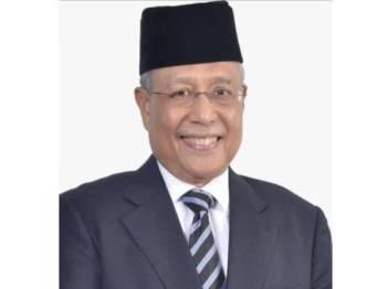 Abdul Aziz Mohd Yusof
