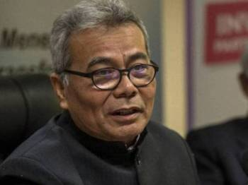 Mohd Redzuan