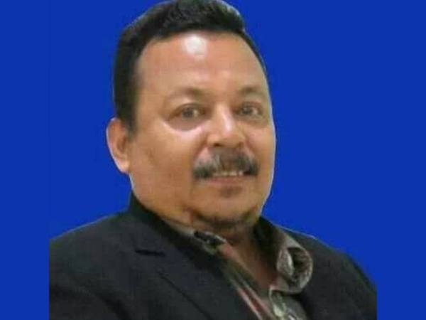 Mohamed Zamri