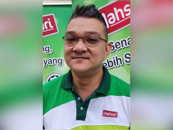 Mohd Jazri