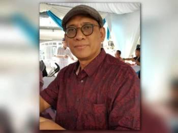 Mohd Yahya