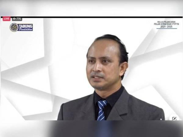 Ahmad Dasuki