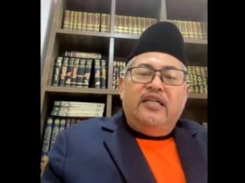 Datuk Hasanuddin Mohd Yunus