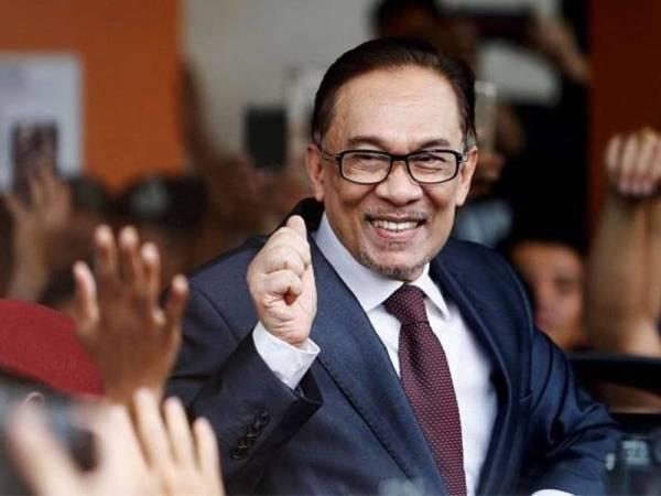 Mahfuz hantar SD sokong Anwar jadi PM esok