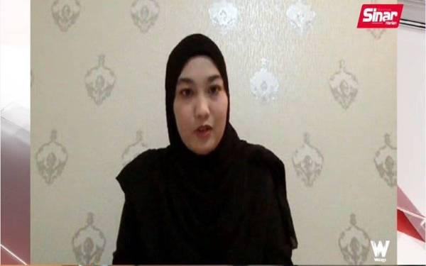 Dr Nurul Ashikin