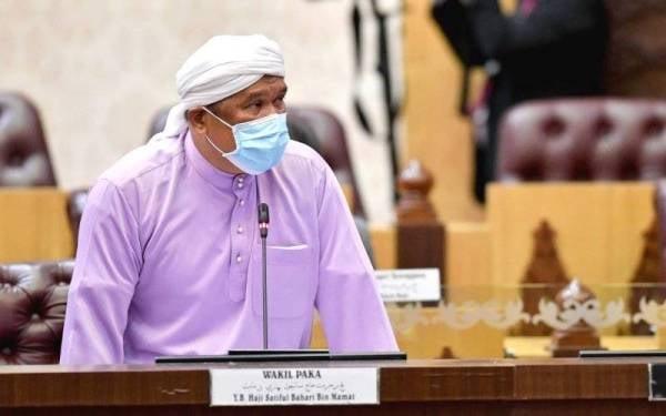 Terengganu sedia untuk laksana hudud sepenuhnya, kata exco