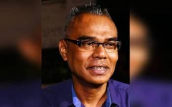 Wan Abdul Latiff Wan Jaffar - Foto Bernama