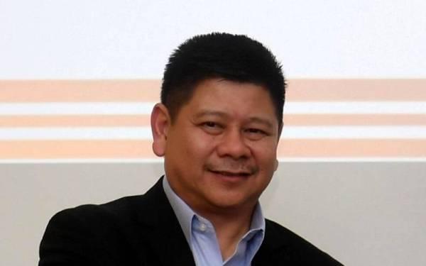 Dr Fadhlullah Suhaimi