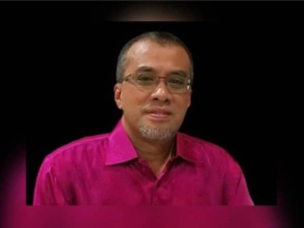 Presiden Alumni GPMS, Datuk Syed Anuar Syed Mohamad