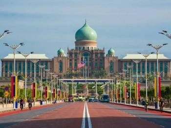 Hasil kerajaan meningkat 4.6 peratus tahun ke tahun kepada RM106.4 bilion pada separuh pertama 2021. Gambar hiasan