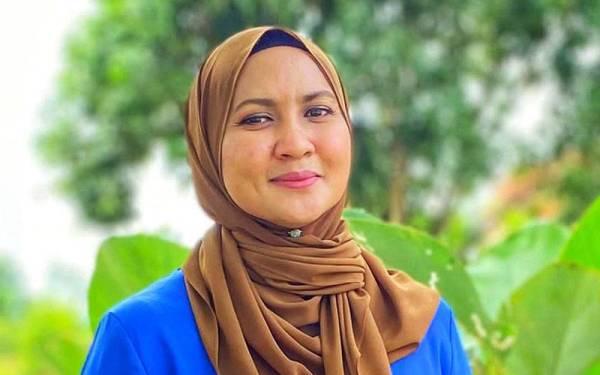 Siti Azraf Abdul Rahim