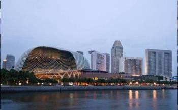 Singapura akan menjalani Fasa Penstabilan selama sebulan dari 27 September hingga 24 Oktober 2021, untuk memperlahankan penularan virus Covid-19 dalam masyarakat.(Gambar hiasan) - Foto 123rf