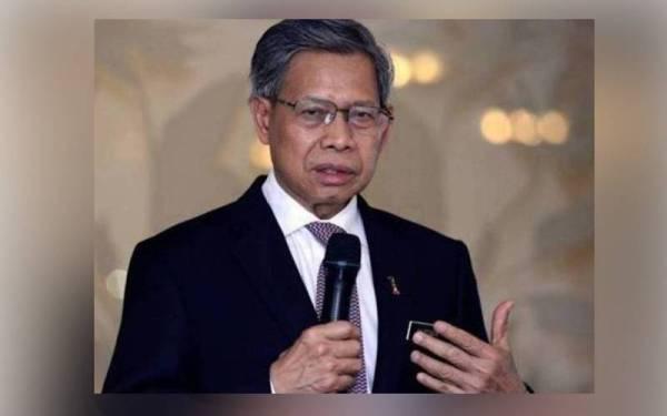 Bantuan modal kepada PKS terjejas, ini jawapan Menteri
