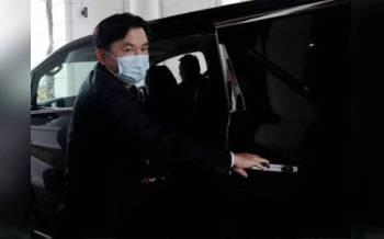 Paul Yong Choo Kiong. - Foto fail Bernama