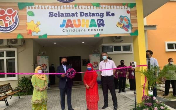 MB Johor tak tolak kemungkinan krisis Melaka merebak ke sana pula