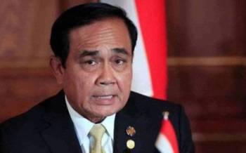 Prayuth Chan o-cha